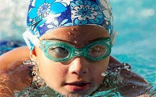 Стишок про плавание в бассейне для детей. Плавание со стихами