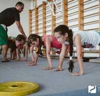 Важность уроков физической культуры в школе. Польза физкультуры для развития ребенка