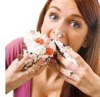 Как ваш организм реагирует на нарушение диеты? Обманные дни: нарушаем диету с пользой