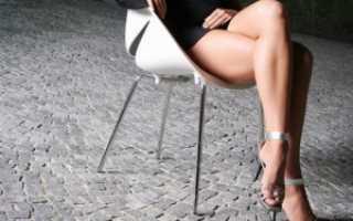 Скрещенные ноги у женщин. Мнение психолога: почему девушки скрещивают ноги, когда стоят. Полярность ваших эмоций