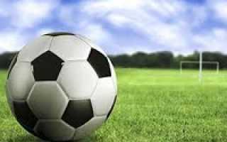 Сколько весит футбольный мяч. Каким должен быть футбольный мяч