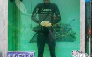 Задержка дыхания под водой мировой рекорд. Рекорд задержки дыхания под водой