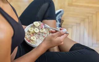 Питание для фитнеса чтобы похудеть для женщин. Правильное питание при занятиях фитнесом