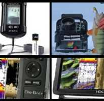 Подробная настройка эхолота fish finder 1100. Настройка эхолота: обзор регулирование параметров эхолота. Основные функции эхолотов