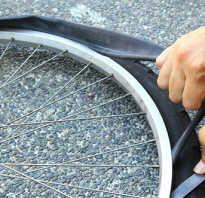 Как менять камеры на велосипеде. Как поменять камеру или покрышку на велосипеде: пошаговая инструкция