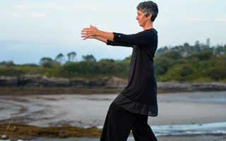 Упражнение «Столб» — цигун для набора энергии и восстановления. Стояние столбом (рассказ)