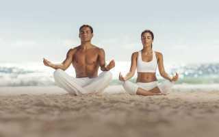 Для похудения пилатес или йога что лучше