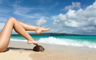 Массаж для похудения икр ног. Как похудеть в икрах: комплекс эффективных физических упражнений