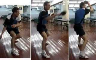 Что такое топ спин в настольном теннисе. Атакующая техника в настольном теннисе. Обучение техники выполнения топ-спина справа в настольном теннисе