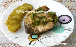 Сайда консервы. Рыба сайда: описание и рецепты приготовления. На пару в мультиварке