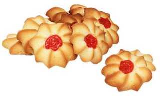 Сколько весит 1 печенье курабье. Печенье курабье