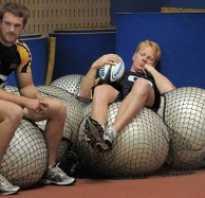 Зачем нужна неделя полного отдыха от тренировок