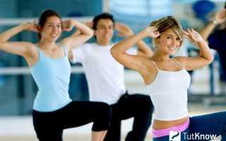Чем отличается аэробика от фитнеса. Что эффективнее? В чем отличие шейпинга от фитнеса