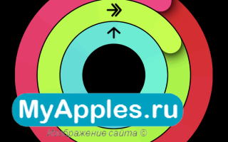Как apple watch считает калории. Что такое фитнес-приложение «Активные калории» (Fitness Activity) в Apple Watch? Тренировки в воде