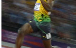 Кто быстрее усейна болта. Золотой Болт: Как ямайский бегун зарабатывает $32 млн в год