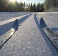 Отличие классических лыж от коньковых. Классический и коньковый стили катания