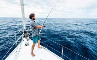 К чему снится ловить рыбу в мутной воде