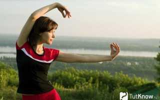 Тай чи упражнения для укрепления рук. Китайская гимнастика Тай Чи: комплекс упражнений для начинающих. Чем полезна эта гимнастика