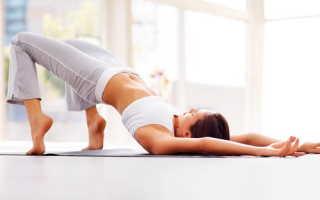 Правильное выполнение упражнений кегеля после родов. Гимнастика Кегеля — упражнения для женщин после родов