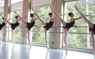 Прыжки в танцах названия. О классическом танце, движениях и терминах