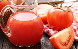 Томатный сок – очень вкусный напиток для диеты. Можно ли похудеть на томатном соке