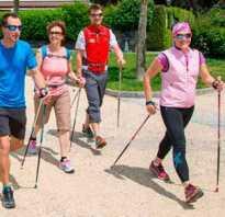 Альпийская ходьба. Чем полезна скандинавская ходьба с палками? Скандинавская ходьба в разном возрасте