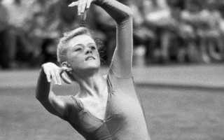 Похороны оксаны костиной гимнастки. Костина Оксана: спортивные достижения и биография. Враги — в судейской коллегии