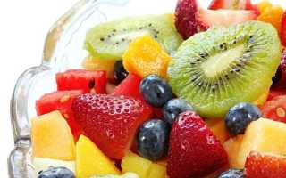 Какие фрукты лучше есть, чтобы гарантированно похудеть. Какие фрукты способствуют похудению