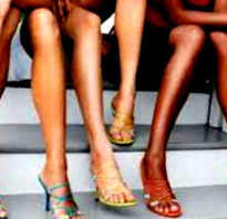 Почему худеют икры ног. Как похудеть в икрах? Полное практическое руководство. Главными причинами больших икр считаются