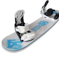 Сноуборд подбор. Как выбрать сноуборд – по росту и весу, по длине и ширине, советы новичку
