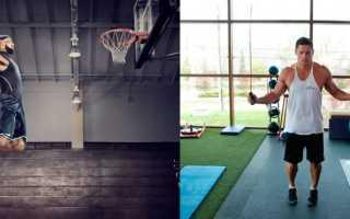 Как научиться прыгать выше своего роста. Как научиться высоко прыгать? Тренировка прыгучести