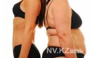 Наследственная полнота: можно ли похудеть? Как похудеть тем, кто склонен к полноте