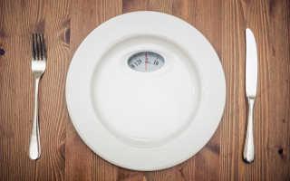 Что можно есть на сушке. Правила похудения сушкой тела: стоит ли пробовать по примеру спортсменов избавляться от жира