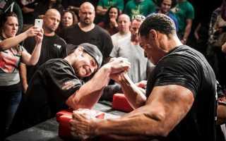 Борьба на руках за столом название. Как называется вид спорта «борьба на руках»