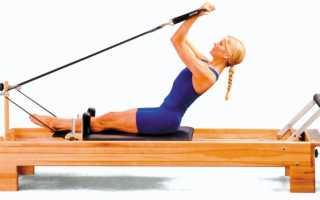 Пилатес — лучший способ поддерживать форму в любом возрасте. Противопоказания к занятиям пилатесом. Пилатес для укрепления мышц