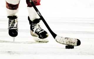 Год рождения хоккея. История хоккея