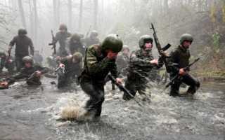 Норматив на краповый берет. Сдача на краповый берет: какими качествами должен обладать настоящий спецназовец? на право ношения крапового берета ветеранами