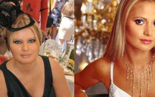 Дана борисова вес до и после похудения. Дана Борисова: «Я похудела, но вам не советую. Причины появления лишнего веса