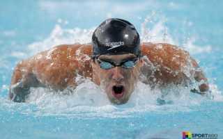 История возникновения плавания как вида спорта кратко. Плаванье