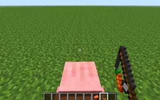 Как сделать удочку с морковкой в майнкрафте? Вот и все, вы теперь знаете, как сделать удочку с морковкой в майнкрафт