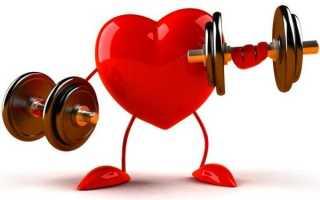 Боль в сердце после кардионагрузки. Почему болит сердце после тренировки