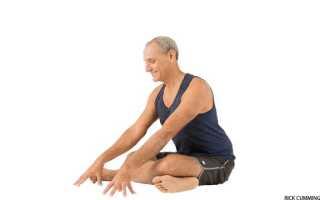 Асаны на раскрытие таза. Упражнения на раскрытие тазобедренных суставов: противопоказания, подготовка и последовательность выполнения