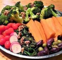 Низкокалорийный рацион на неделю. Низкокалорийная диета для похудения: меню на неделю с доступными продуктами