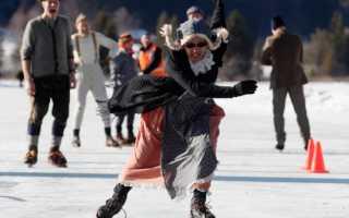 Не умею кататься на коньках что делать. Как научиться кататься на коньках: практические советы для новичков