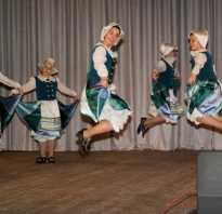 Танец настроения – полька. Как танцевать польку. Урок второй (фото, видео)
