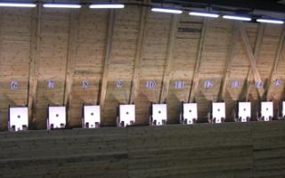 Как открыть стрелковый тир. Как открыть стрелковый клуб