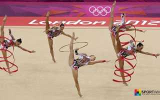 Гимнастика: история возникновения и развития в России. Возникновение художественной гимнастики