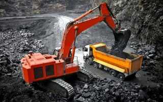 Угольные бассейны мира. Угольные бассейны россии