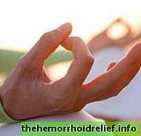 Мудра для кишечника избавляет от запоров. Можно ли вылечить геморрой практикой мудр? Мудра для укрепления здоровья