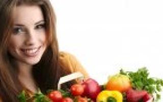 Белковая диета разрешенные продукты список. Что нельзя есть при белковой диете? Меню белковой диеты